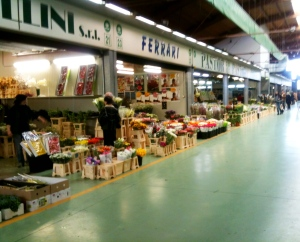 Ortomercato Milano